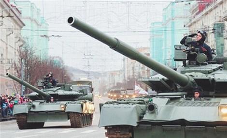 Cuộc chạy đua vũ trang liệu có nguy cơ bùng phát chiến tranh lạnh mới