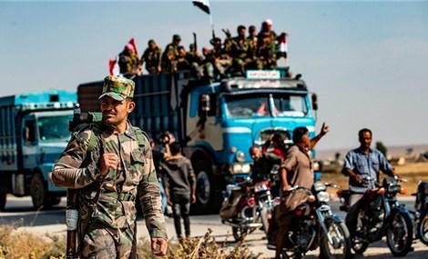 Cuộc chiến tại Syria liệu có giải quyết được bằng con đường đối thoại