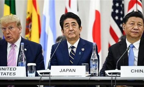 Nhật Bản liệu có gánh hậu quả từ cuộc đối đầu Mỹ-Trung