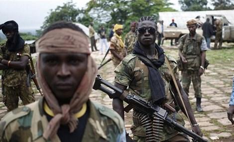 Bất ổn tại Cộng hòa Trung Phi liệu có gia tăng