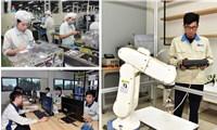 Tạo động lực cho thị trường lao động hiện đại và việc làm bền vững