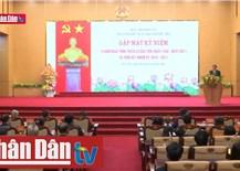 Phú Thọ kỷ niệm 75 năm Ngày Tổng tuyển cử đầu tiên