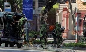 """Bộ Công an ra thông báo về tổ chức khủng bố """"Triều đại Việt"""""""