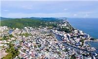Phú Quốc Thành phố biển đảo đầu tiên của Việt Nam