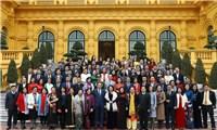 Phó Chủ tịch nước gặp mặt triân những tấm lòng vàng năm 2020