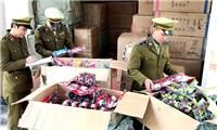 Quảng Bình bắt giữ lô hàng giả, hàng nhập lậu giá trị 1 tỷ đồng