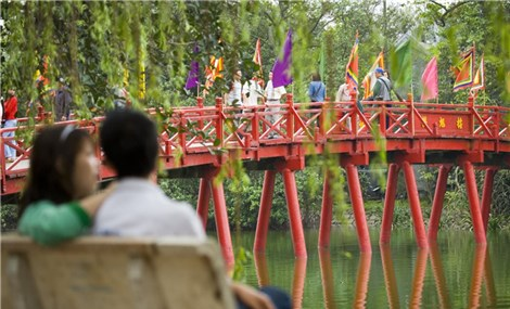 Introducing Hanoi