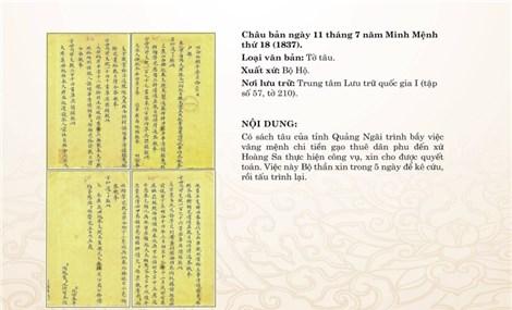 The Nguyen Dynasty's Royal Record