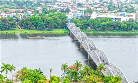 Vietnam Green cities project gets US$224m boost
