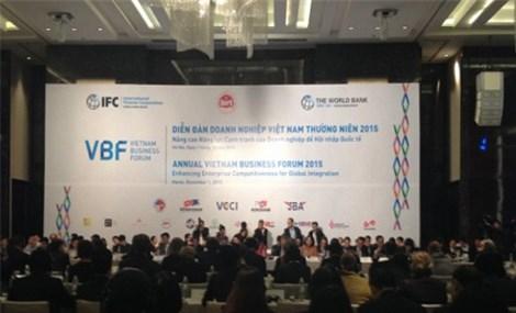 Vietnam Sees Strong Economic Growth Despite Incomplete Reforms