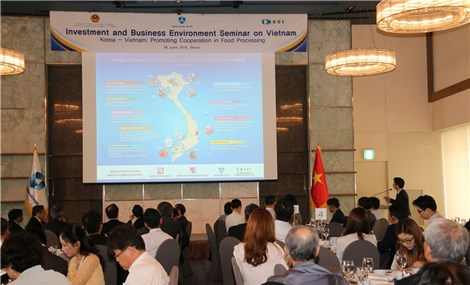 Trade and Investment with Vietnam