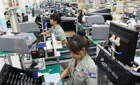 Singapore - Vietnam's top trade partner in ASEAN