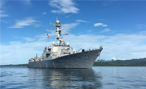 Chinese Threaten Japan, Australia Over South China Sea