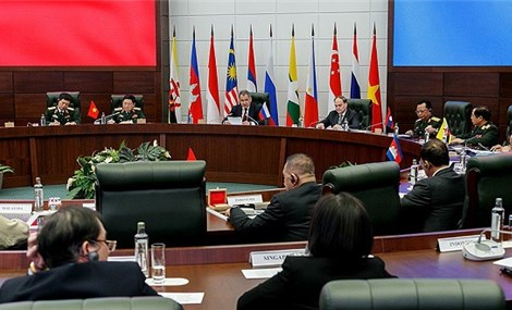 Vietnam and Singapore Working together to keep ASEAN relevant