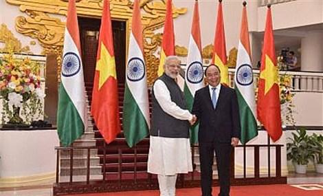 India-Vietnam Relations After Modi's Visit