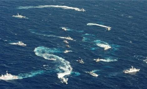 Japan to provide patrol ships to Vietnam amid row with China