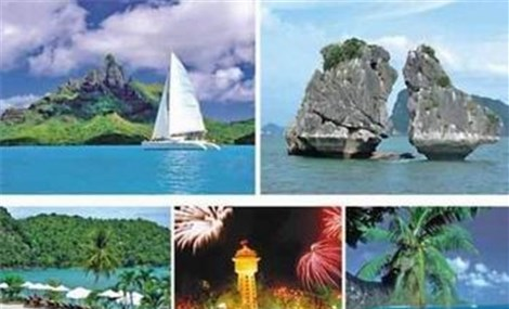 Tourism to become key economic sector