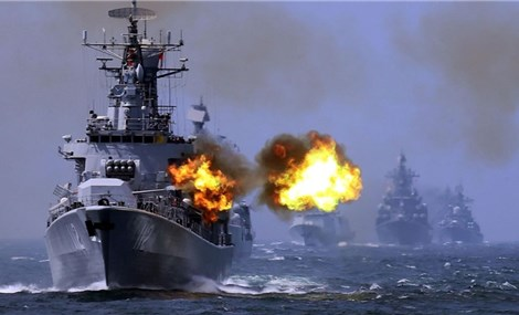 Vietnam calls for peace maintenance as Russia joins China in military drill in S.China Sea
