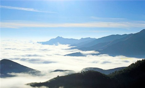 The top tourist attractions in Yen Bai province