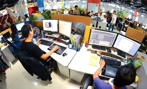 IT engineers have most competitive salary in Vietnam