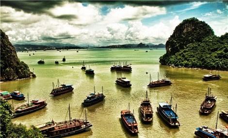 Beautiful Vietnam through Rehahn's lens