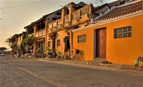 Hoi An, the 'Yellow City' of Vietnam