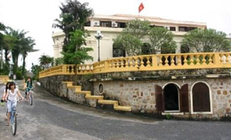 Seven residences of King Bao Dai