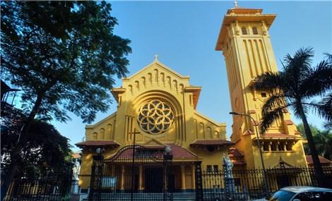 Cua Bac church – a must-see site in Hanoi