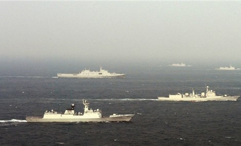 What Does China Actually Want in the South China Sea?