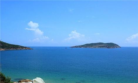 The best bays in central Vietnam
