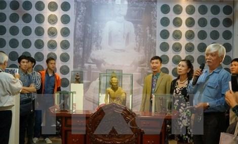 Various activities celebrate Vietnam Cultural Heritage Day