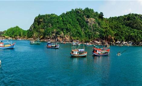 Ca Mau – Vietnam's southernmost province