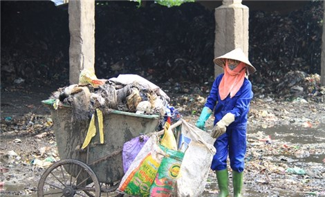 Vietnam an attractive market for waste treatment projects
