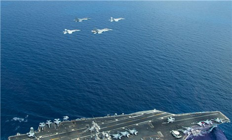 Indonesia-Australia Ties Joint Patrols in the South China Sea?