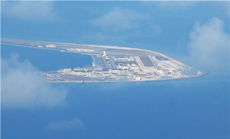 China Quietly Building More Facilities in the South China Sea