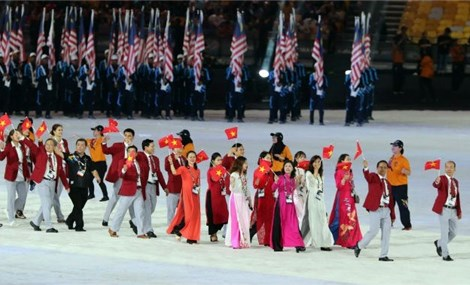 Hanoi plans 40 sports for 31st SEA Games