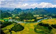 Best Vietnam Landscape