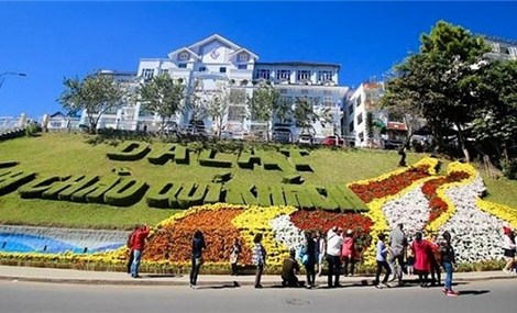 Da Lat flower festival promises attractive activities