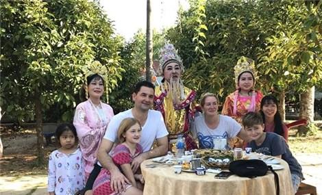 Vietnam promotes Vĩnh Long province as new tourism destination