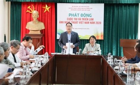 Vietnam Art Photography Contest 2020 launched