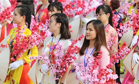 Enhancing Vietnamese women's role in society