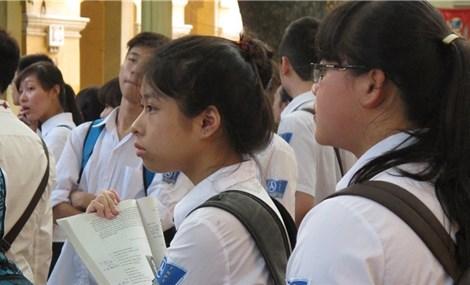 Hanoi students take online classes amid COVID-19 outbreak