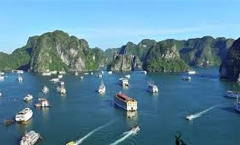 """Quang Ninh province to build """"heritage road"""""""