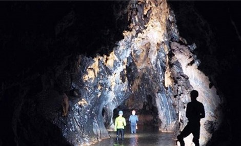 Twelve more caves found in Quang Binh Province