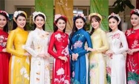 Ao Dai design contest honours national costume