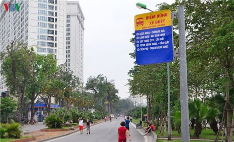 Hanoi residents apathetic about COVID-19 preventive measures