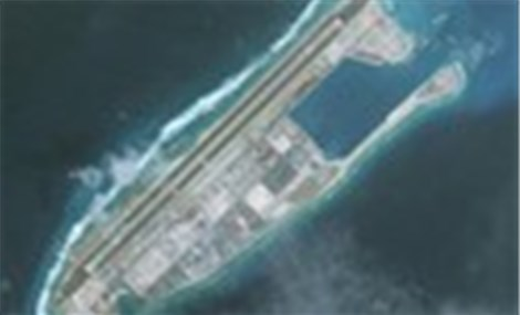 Russian expert China has no right to Spratly and Paracel Islands