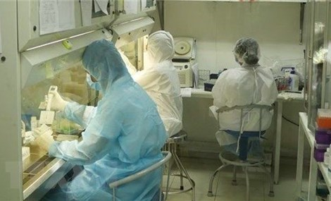 Vietnam reports no new COVID-19 cases on April 28