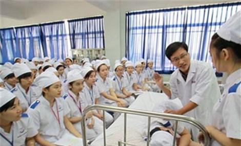 Germany set to recruit 230 Vietnamese nurse practitioners