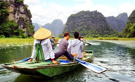Programme encourages Vietnamese people to travel domestically